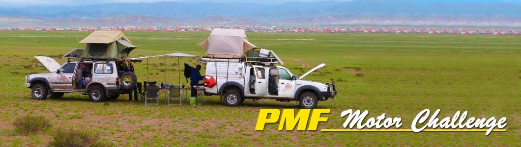 PMF Motor Challenge