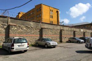 Sophia Prison Visit