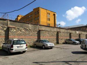 Sofia Prison