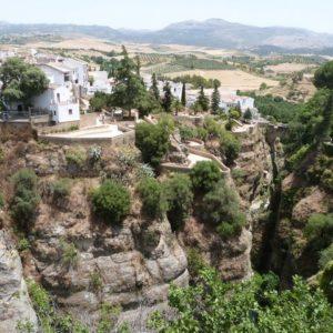 Spanish Vista