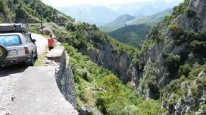 Taylors in Albania