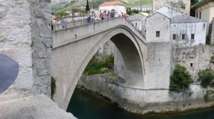 Taylors in Bosnia Herzegovina