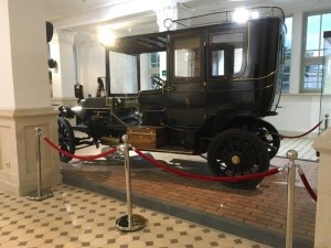 Historical Museum Sofia 1