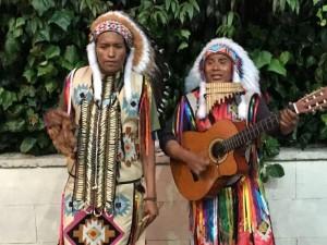 Indians in Turkey